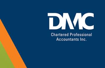 DMC - branding design display promotional featured