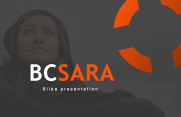 BC SARA - digital branding design featured