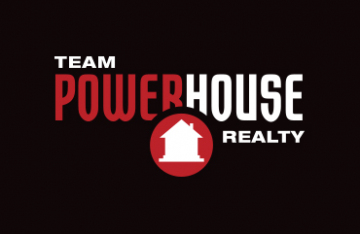 Team Powerhouse Realty - branding design promotional featured