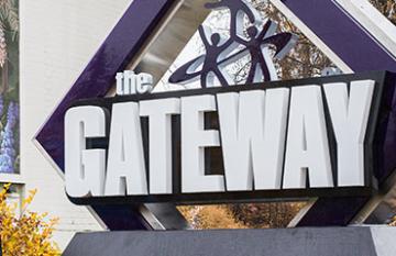 Gateway - design display web featured