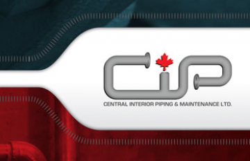 Central Interior Piping - design promotional