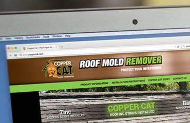 Copper Cat Roofing Solutions