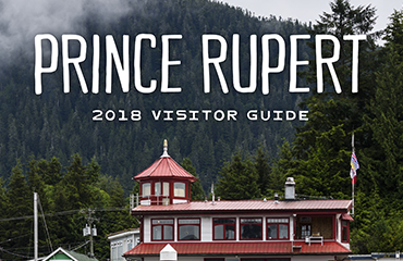 Tourism Prince Rupert